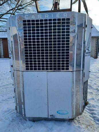 Agregat chłodniczy Carrier Thunderbird części całość