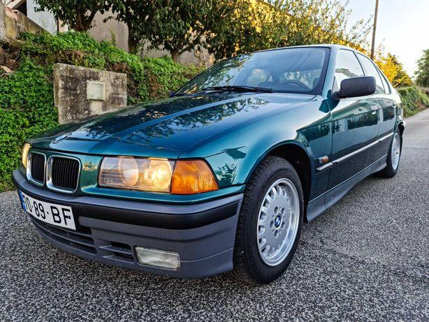 BMW e36 316i para coleção