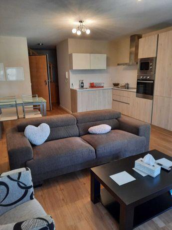 Arrendo apartamento T2 remodelado e mobilado, no centro de Chaves!