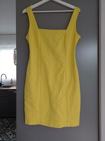 Sukienka ołówkowa Zara r 38