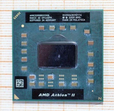 Процессор AMD Athlon ll 2,0