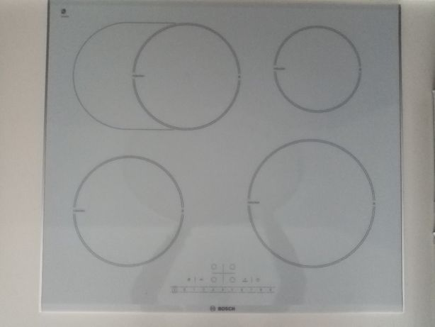 Płyta biała indukcyjna BOSCH PIB672F17E