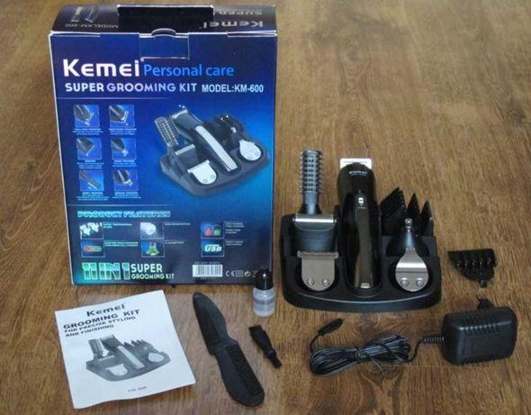 Машинка для стрижки KEMEI KM-600