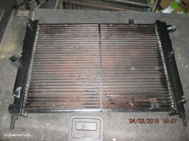 Radiador Agua 731217 OPEL / KADETT E / 1991 / 1,7D /