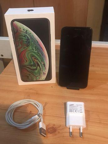 Troco ou vendo Iphone XS Gold