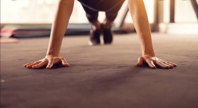 Treino físico personalizado - Personal Training