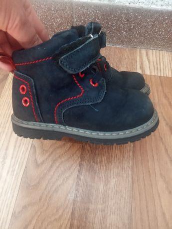 Дитячі ботинки