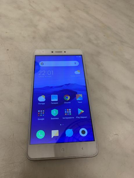 Xiaomi redmi note 4x 3/32gb gold