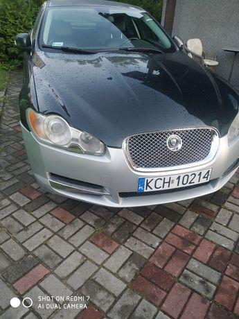 Jaguar xf 2009r 2.7 diesel