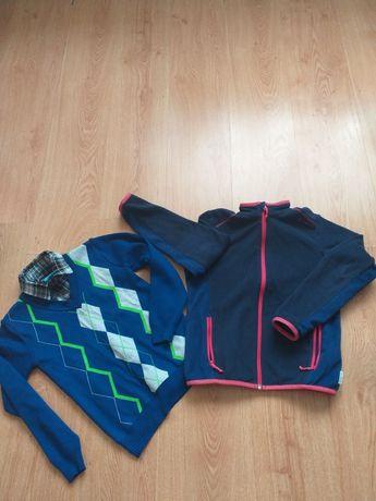 Polar+sweter 134-140