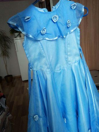 Продам нарядное платьечко