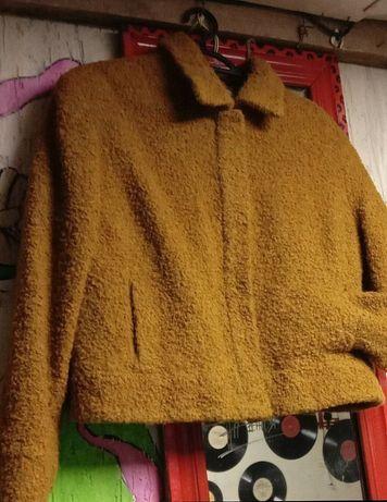 Куртка шубка полушубокTeddy bear, 46