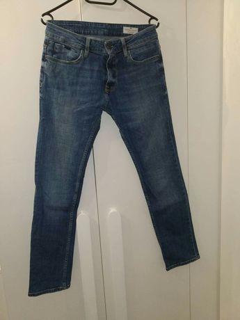 spodnie Cross Jeans Slim F 195-111