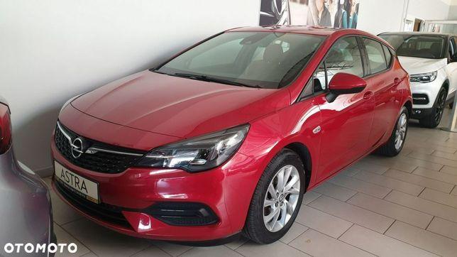 Opel Astra GS Line *po demo* okazja