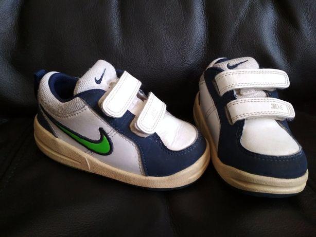Buty buciki adidaski Nike 21.5