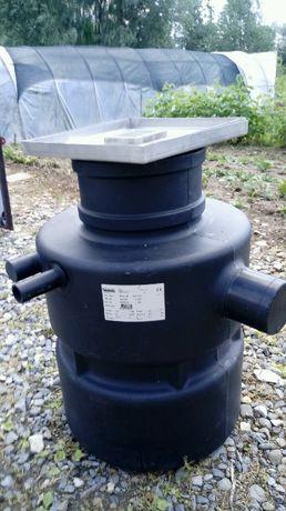 Zbiornik na deszczówkę, retencyjny 110 L