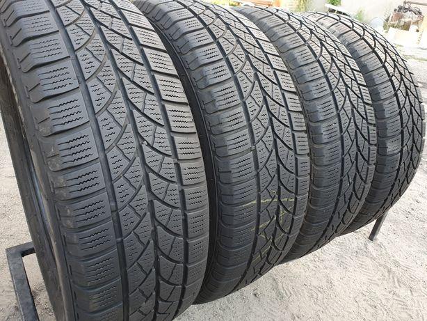 Зимняя Резина Зимние Шины 215/65/R16C Цешка Bridgestone 7.9 мм Склад