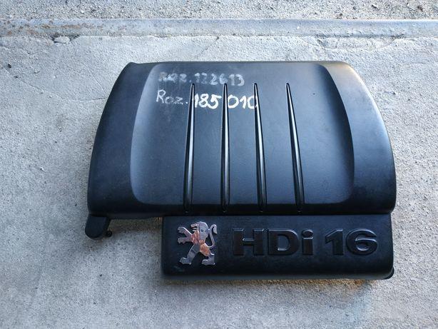 Osłona pokrywa silnika Peugeot 307 Hb