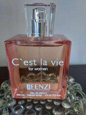 Perfumy odpowiednik