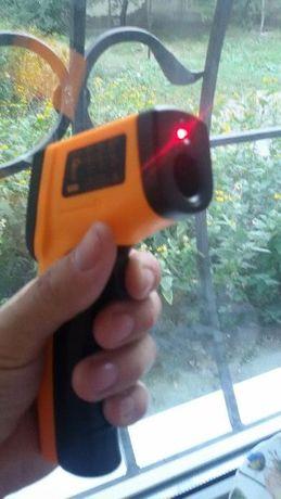 Инфракрасный Пистолет Термометр