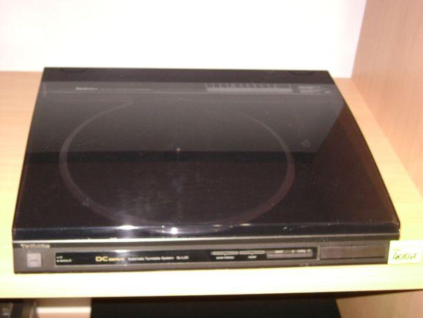 gramofon tangencjalny TECHNICS sl-l20
