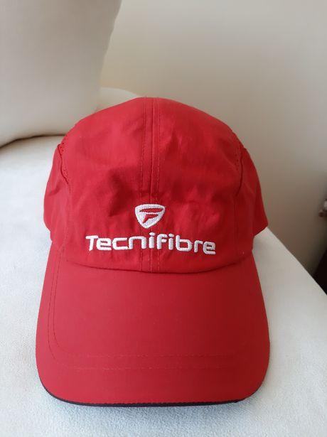 Кепка фірмова Tecnifibre