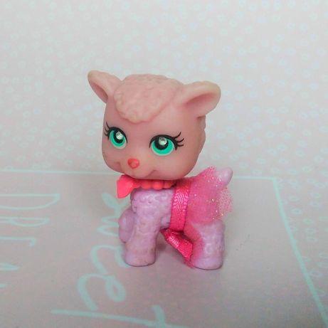 Owieczka Barbie Pets Mattel. Figurka.