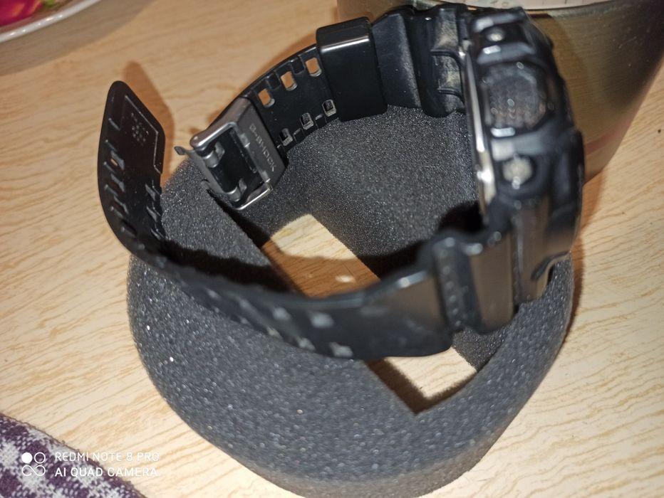 Часы Casio G-Shock GA-100 Киев - изображение 1