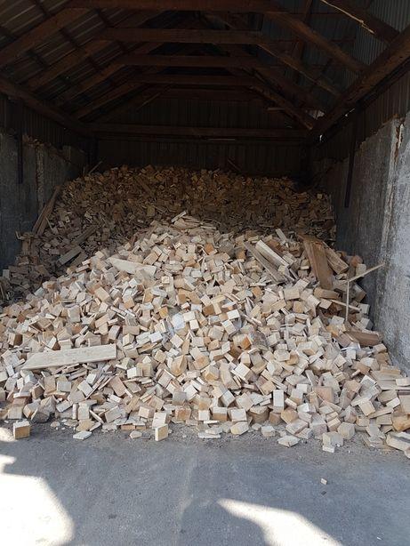 Drewno opałowe Opał