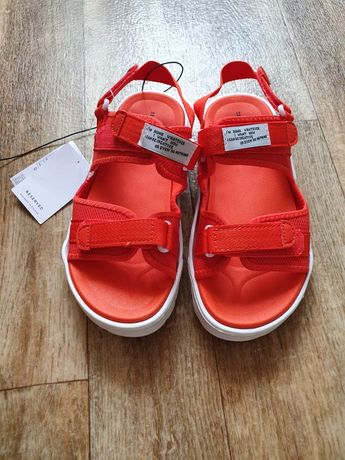 Босоножки сандалии для девочки reserved 33 размер 21 см