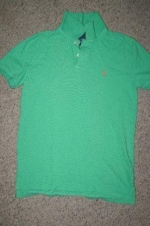 Ralph Lauren - sliczna koszulka polo- 14-16