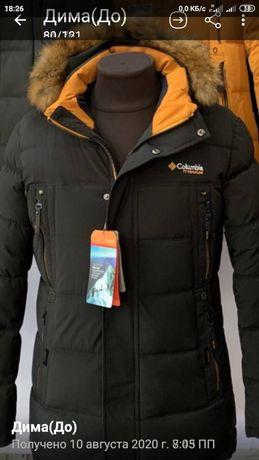 Продаётся Стильная зимняя Куртка Коламбия