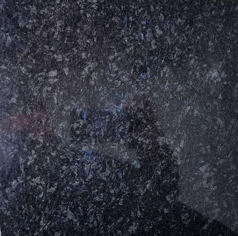Płytki granitowe Matrix Blue Pearl 30.5x30.5x1