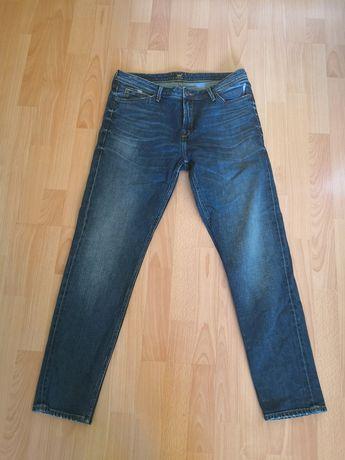 Damskie spodnie Lee