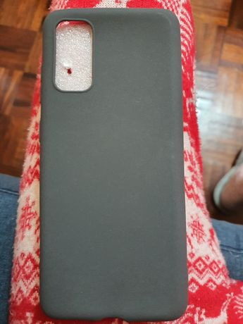 Capa Samsung Galaxy S20 NOVA