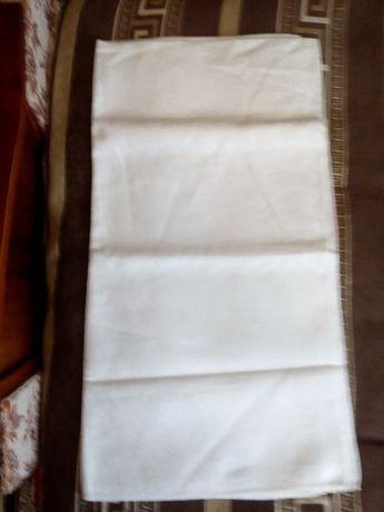 Скатерть 148см х 148см, житомирский лен