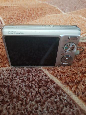 Фотоапарат цыфровый