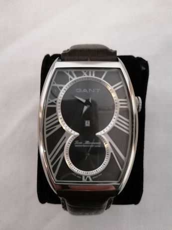 Relógio Gant. Usado em muito bom estado
