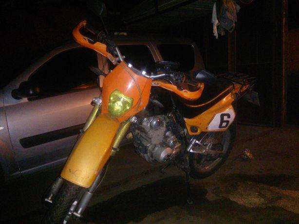 Zongshen MX200R