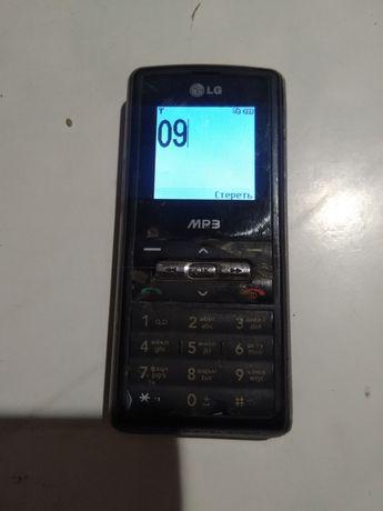 Телефон lg кнопочный