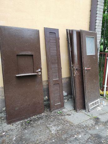 Drewno drzwi za darmo
