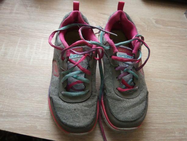 Adidasy Skechers