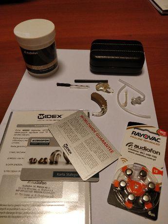 aparat słuchowy Widex FL-9