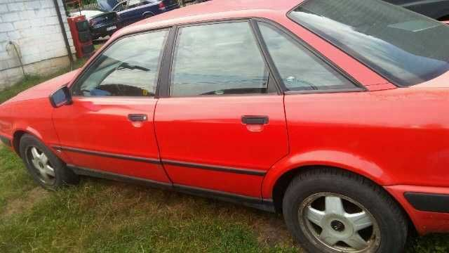 Audi 80 1.9 TDI 1994 r