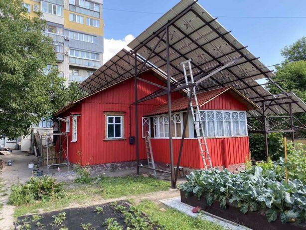 Солнечная електростанция.Солнечные панели(батарея).зеленый тариф