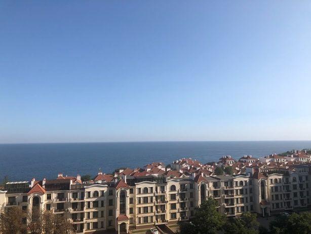 Квартира с видом на море! Французский бульвар!