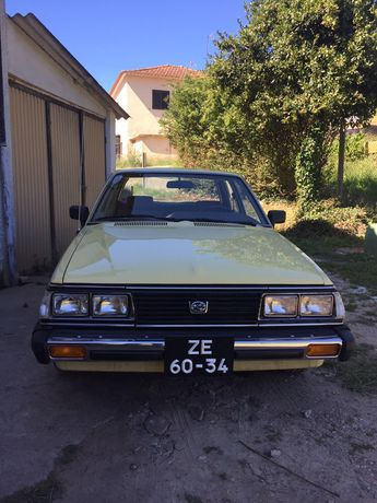 Subaru 1.8 GL Raro