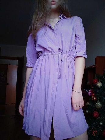 Платье женское, летнее