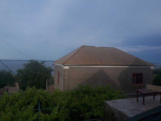 Продам дом на берегу Лимана