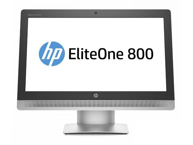 "Моноблок HP EliteOne 800G2 /23"" FHD IPS/I5-6500/8GB RAM/128GB SSD"